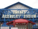 Remembering Rosenblatt Stadium