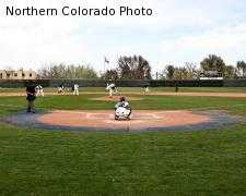 Northern Colorado releases 2011 Schedule