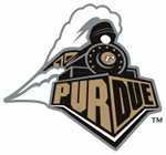 Poster of the Day: Purdue Boilermakers
