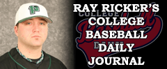 CBD Journal with Ray Ricker (Post University/Mystic Schooners)
