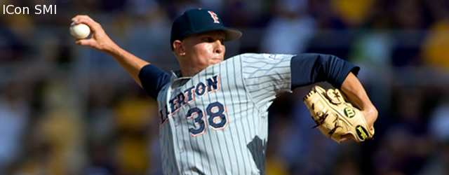 2011 NCAA Regional Preview: Fullerton