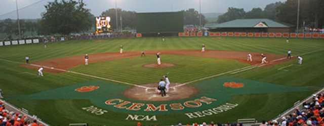 2011 NCAA Regional Preview: Clemson (SC)