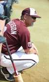 SIU extends Ken Henderson through 2014 Season