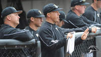 Western Michigan Assistant Coach Brent Alwine Returns