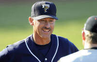 FIU Signs Turtle Thomas to Extension
