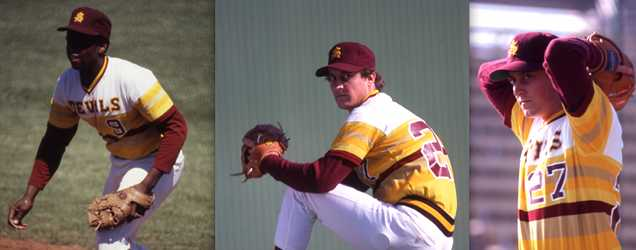 Who has the Worst Uniforms in College Baseball?