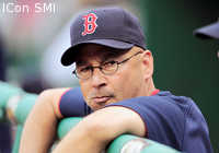 CBHoF honors Red Sox manager Terry Francona