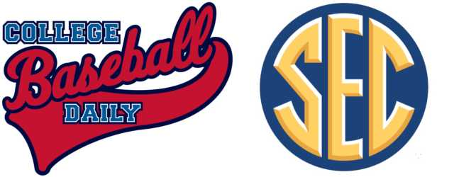 SEC Weekend Pitching Matchups