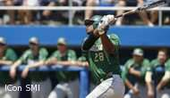 Top 100 Countdown: 44. Adam Brett Walker (Jacksonville)