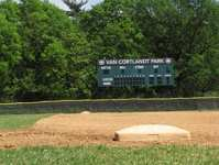 Manhattan releases 2012 Schedule