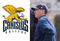 Canisius extends Mike McRae through 2014 Season