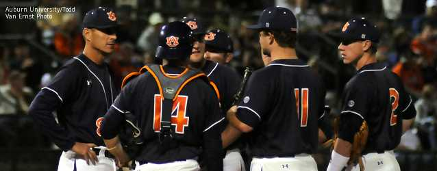 The Inside Pitch with Auburn's John Pawlowski (Part 1)