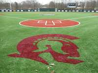 UALR completes Installation of New Infield Turf