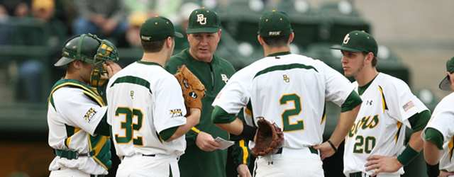 CBD Column: 2012 Waco (TX) Super Regional Preview
