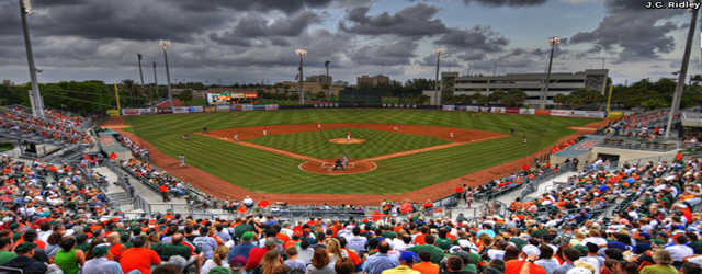 2012 NCAA Regionals Preview: Coral Gables