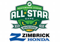 2012 Northwoods League All-Star Rosters Announced