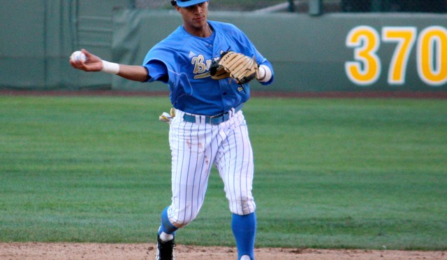 Top 100 Countdown: 88. Kevin Williams (UCLA)