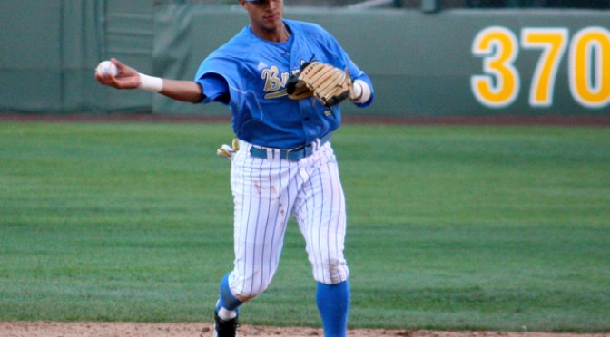 Kevin Williams (UCLA)