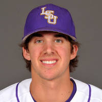 Top 100 Countdown: 24. Aaron Nola (LSU)