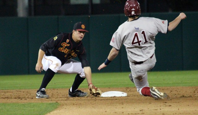 CBD Photo Gallery: USC Comes Back to Beat LMU, 2-1