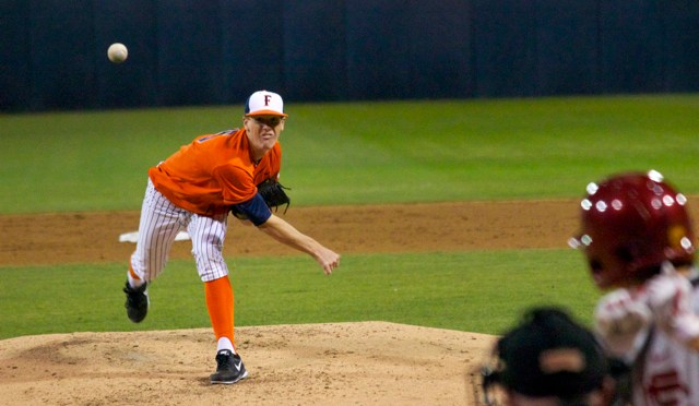CBD Visit: Fullerton Wins Tight One Against USC