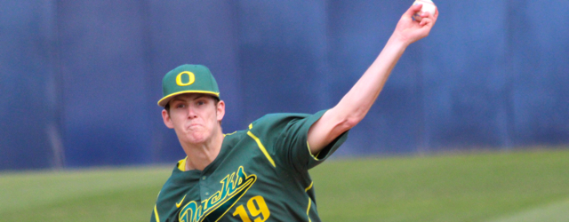 CBD Visit: Oregon Takes Series Finale at Fullerton 9-1