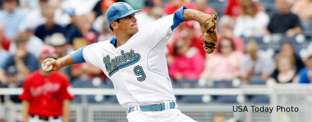 2013 CWS Championship Series Preview: UCLA vs. Mississippi St.