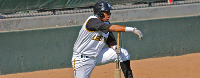 CBD Visit: Dirtbags Grind Out 3-2 Win Against Cal Poly