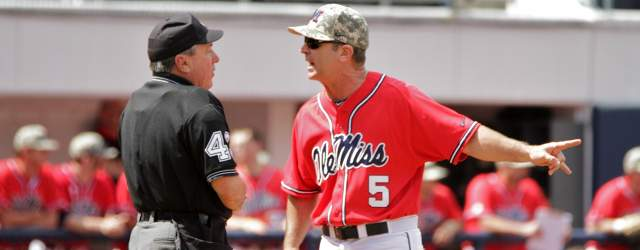 CBD Photo Gallery: Vanderbilt makes a clean sweep at Ole Miss