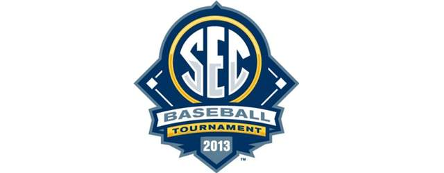 SEC Tournament Game Nine: Alabama vs. Ole Miss