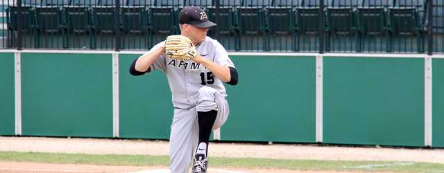CBD Visit: Army sweeps Holy Cross to Win Patriot League Championship
