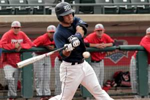 America East Conference Tournament Game 1: Maine defeats Stony Brook 7-0