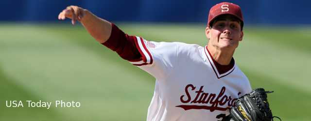 CBD Scouting Spotlight: Mark Appel (Stanford)
