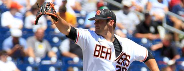 CBD Photo Gallery: 2013 CWS Louisville v. Oregon State