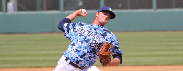 CBD Photo Gallery: Covey & Toreros Eliminate Rival SDSU