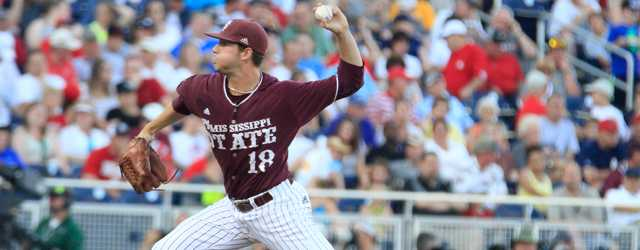 CBD Photo Gallery: CWS Mississippi State v. Indiana