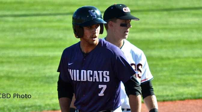 2014 Top 100 Countdown: 33. Ross Kivett (Kansas State)