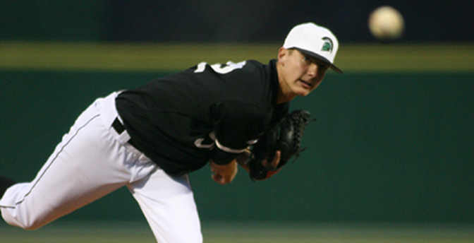 2014 CBD Top 100 Countdown: 28. Chad Sobotka (USC-Upstate)
