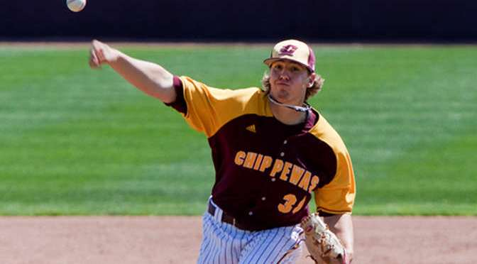 Former CMU Chippewa Jake Sabol rises in Coaching Ranks