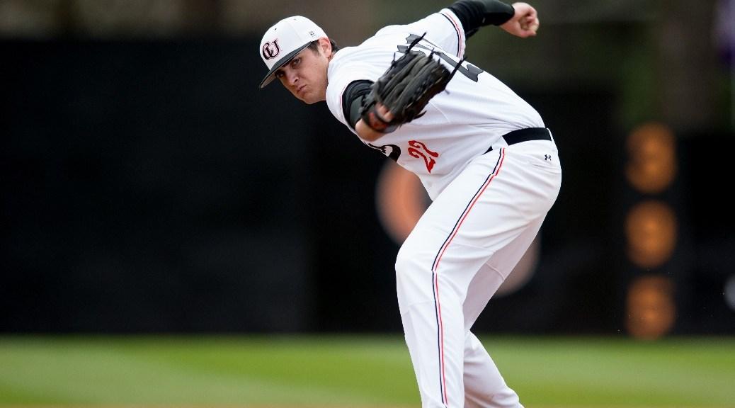 NCAA Baseball: HPU at Campbell