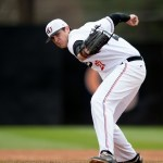 NCAA Baseball: HPU at Campbell