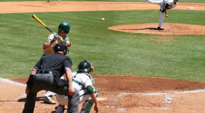 Charlotte 49ers Fall Baseball Update