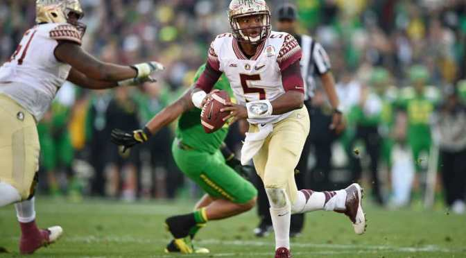 Jameis Winston set to leave Florida State