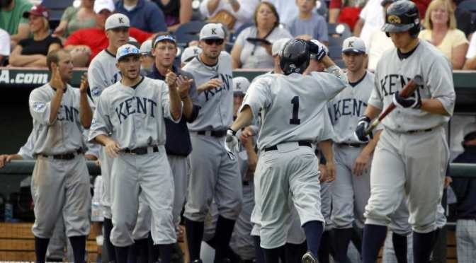 2015 MAC Baseball Preview