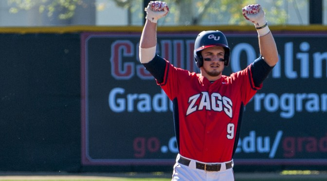 CBD Photo Gallery: Gonzaga 3 Utah Valley University 2; CSUN 4 UVU 2