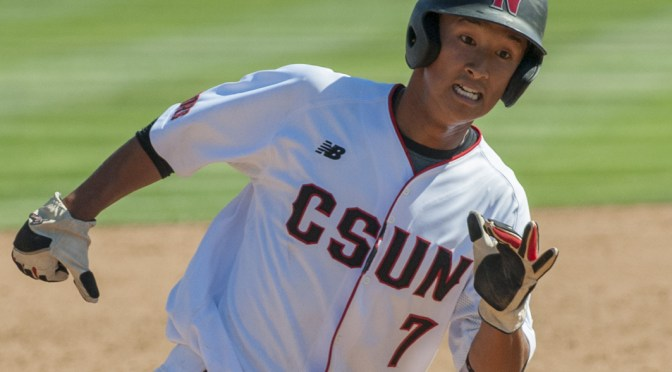 Midseason report shows Division I baseball home runs up 39 percent