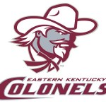 EKU-Colonels-Logo