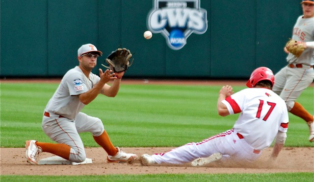 CBD Photo Gallery: Mistakes Cost Louisville Against Texas