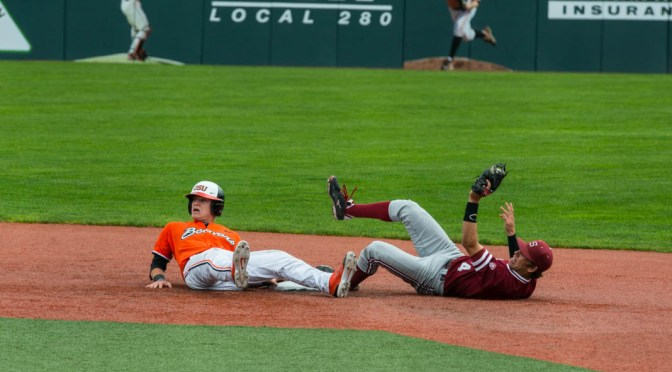 CBD Photo Gallery: Stanford at Oregon State