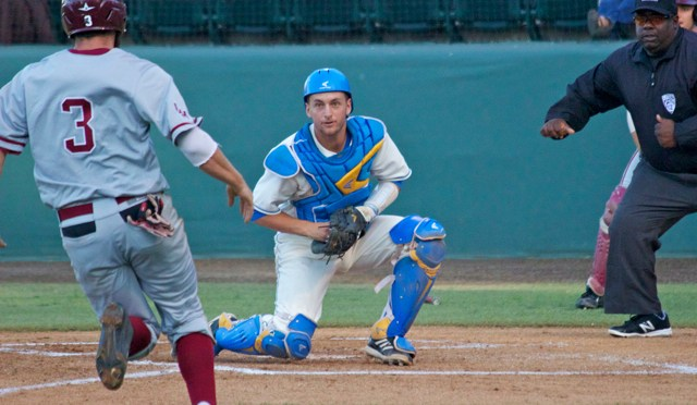SoCal Roundup: Best Catcher in the Country?